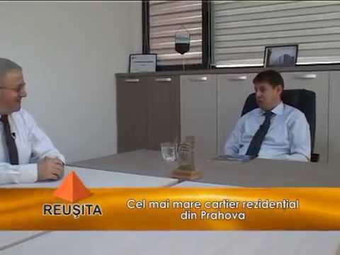 Emisiunea Reușita – Ninel Alexandru – 14 martie 2015