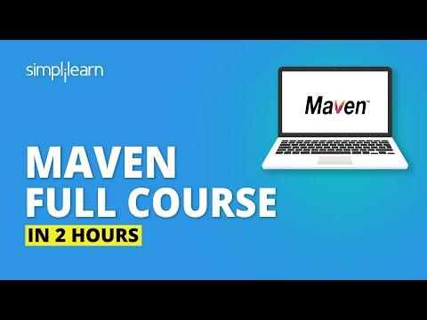 Maven Full Course - Learn Maven From Scratch In 2 Hours | Maven ...