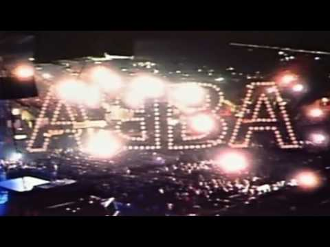 "ABBA ""On and On and On"" (Widescreen - HD)"