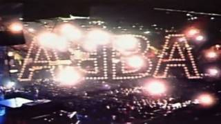 """ABBA """"On and On and On"""" (Widescreen - HD)"""