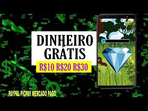 Show - Como Ganhar Dinheiro no PAYPAL PICPAY MERCADO PAGO (Money no paypal)
