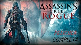 Assassins Creed Rogue  Película Completa En Español Full Movie