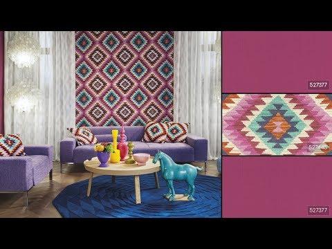 Видео Rasch Barbara Home Collection