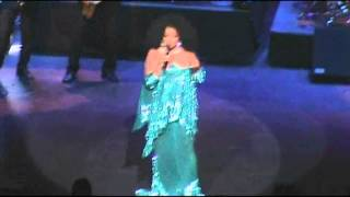 Diana Ross -  Love Child (Live) The Venetian Theatre 2015