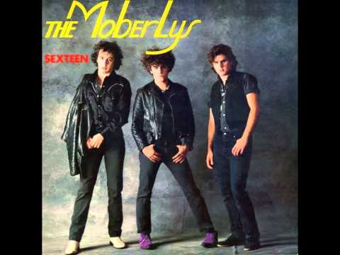 The Moberlys - I Need Your Love - 1985