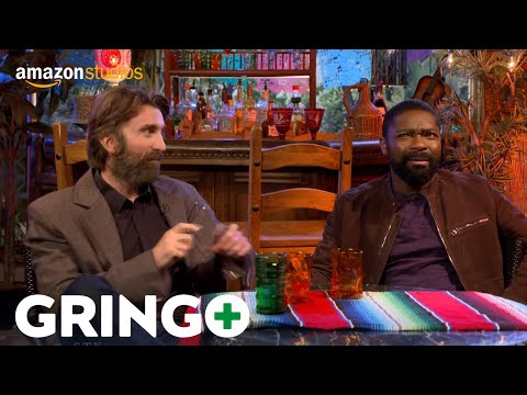 Gringo (Featurette '3 Things to Bring When Running for Dear Life')