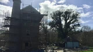 Engine House Oak