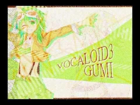 【GUMI】Try Again【オリジナル曲】