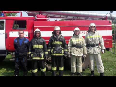 Насколько сложно устроиться работать в МЧС.  Как я решил попробовать стать пожарным