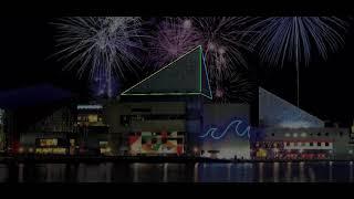 <h5>Baltimore National Aquarium rendering</h5>