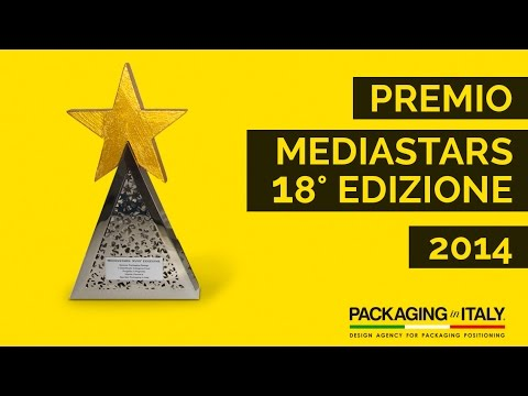 Mediastars 2014 - Intervista a Michele Bondani - Packaging In Italy