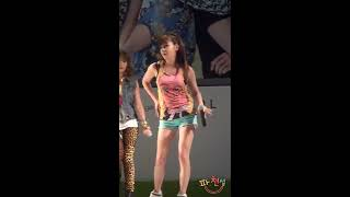 [FANCAM] Park Bom (박봄) 직캠 2NE1 - Let's Go Party @ Garden5 Festival (Re-upload)