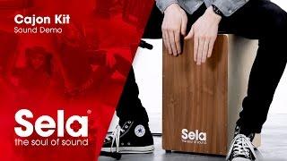 Sound Demo ビデオ 2
