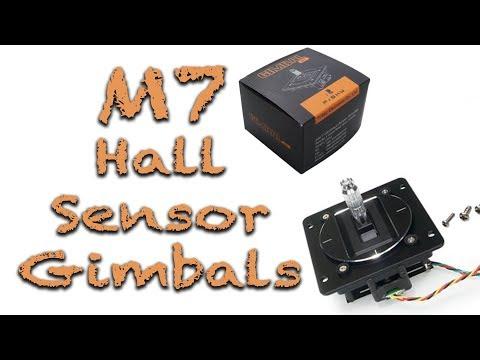 M7 installation and calibration