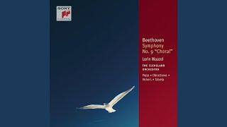 Symphony No 9 In D Minor Op 125 (Choral) - Baby Einstein