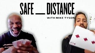 David Blaine | Safe Distance with Mike Tyson