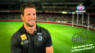 The Grill - The AFL's Most Annoying Players