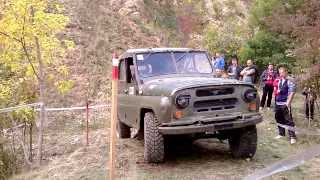 preview picture of video 'OFF - ROAD Monok(1)'