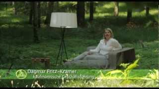Imagefilm von Baufritz über ökologisches, gesundes Bauen und hochwertige Architektur.