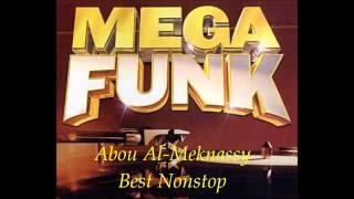 Old school funk mix 80s  90s Nonstop DJ remix dancers