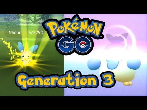 Alles zum Release der 3. Generation   Pokémon GO Deutsch #504