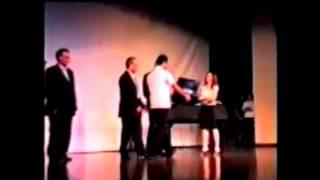 تحميل و مشاهدة Ahmed Zaki Tamer Hosny 2002- تامر حسني احمد زكي MP3