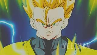 Dragon Ball Z  X J.I.D  Off Deez  AMV