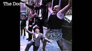 The Doors - I Can't See Your Face In My Mind