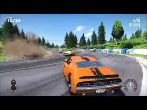 Next Car Game Update Euro Coup New Track Multiplayer Wreck