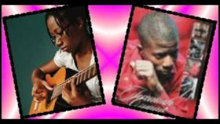 Jeremiah Gyang Ft. Asa - Comforter Song