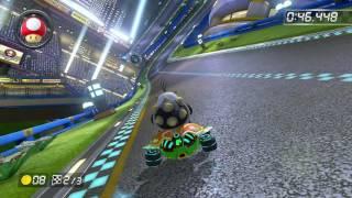 Mario Kart Stadium - 1:34.416 - Victronix (Mario Kart 8 World Record)