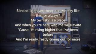 Martin Garrix - Sun is Never Going Down (feat.Dawn Golden) LYRICS