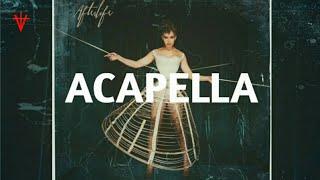 Hailee Steinfeld - Afterlife (Acapella)