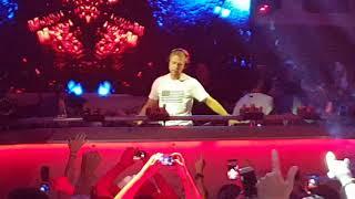 "Armin van buuren""The last dancer""(shapov)@Cavo paradiso(MYKONOS)19/7/2018"