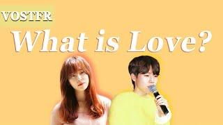 What Is Love - Seo Hyun Jin [Download FLAC,MP3]