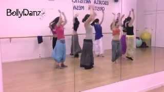 Dholi Taaro Dhol Baaje Dance Choreography | Ek Paheli Leela | Sunny Leone