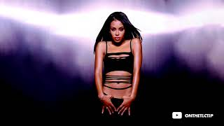 Aaliyah - U Got Nerve (Early Version) [HD]