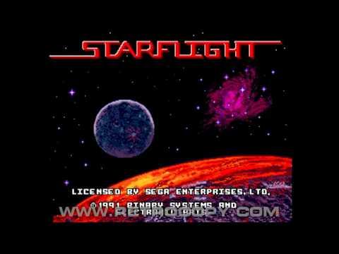 starflight megadrive cheats