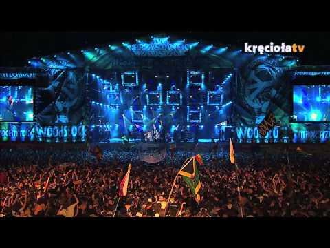 Damian Marley - 18. Przystanek Woodstock