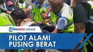 Bukan karena Pingsan, Ini Penyebab Sebenarnya Pilot Batik Air Mendaratkan Darurat di Kupang