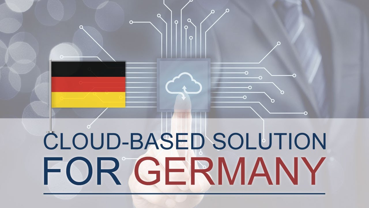 Main aspects of cloud-based solutions for fiscalization in Germany