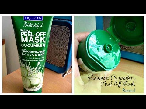 Mask para sa hugas facial pores pagpapalawig