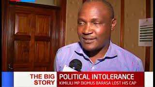 Kibra polls reveal a state of political intolerance (Part 1) |THE BIG STORY