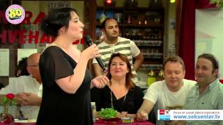 Seksenler - Yasemin Conka - Eski Sevgili [ 1080p HD ]