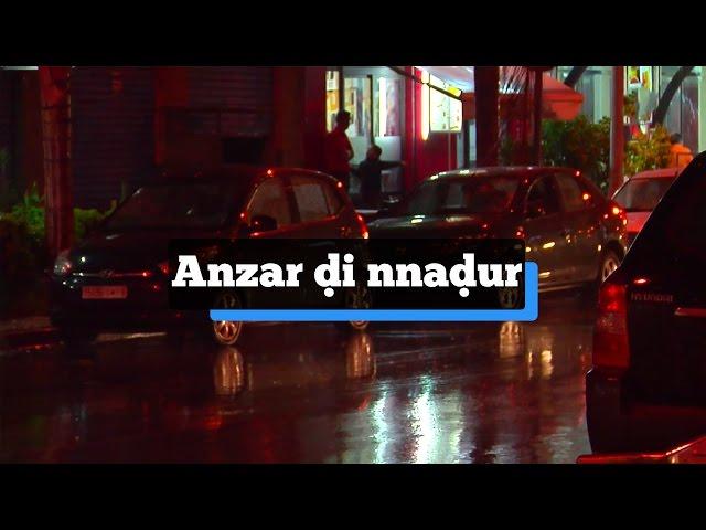 Ineɣmisn-anzar-ḍi-nnaḍur