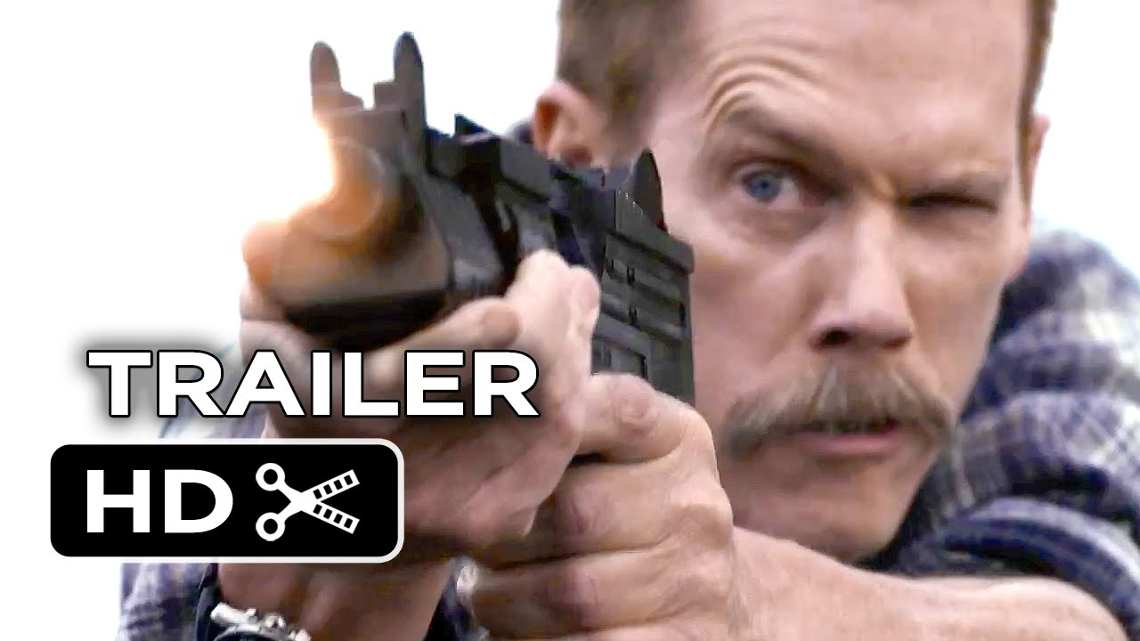 >Cop Car Official Trailer #1 (2015) - Kevin Bacon Movie HD