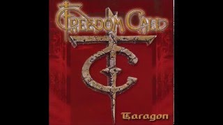 Freedom Call - Tears of Taragon (super lower pitched)