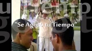 Ali Cabello - Enlazando Melodías 2015 (Presentacion completa)