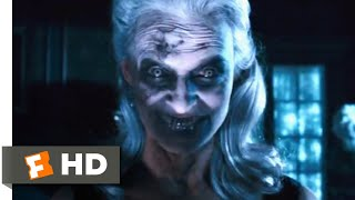 Dead Silence (2007) - Now Who's The Dummy? Scene (10/10) | Movieclips