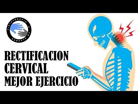 Cuadro clínico de la enfermedad degenerativa del disco de la columna cervical